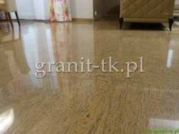 Podłoga-granitowa